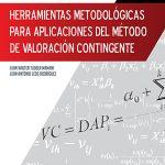 Herramientas metodológicas para aplicaciones del método de valoración contingente